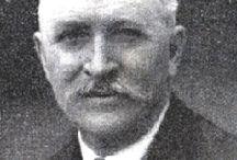 Antoine Marius Gallet