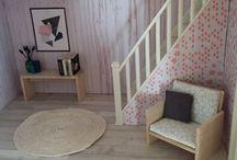 Lundby doll house