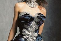 Fashion scultura