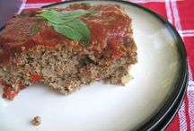 Paleo Ground Beef Recipes