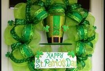 This is Irish / by Glinda