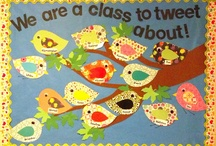 Classroom - Bulletin Boards
