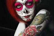 Day of the dead 30th