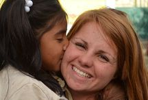 OSSO - Orphanage Volunteer / Hold a hand, change a life. Volunteer with OSSO in orphanages in Thailand and Ecuador