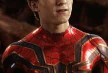 Tom Holland/Spider man