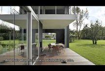 miejsca i architektura / inspirujące miejsca, nietuzinkowe budynki