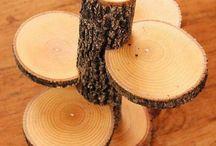 woodslices