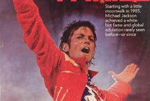 """Michael Jackson ~ """"The King"""""""
