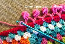 Crochet+knitting