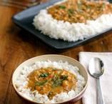 Seafood Recipes / by Chef Brett