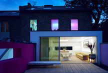 Artificial Lighting - Hogarth Architects
