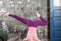 yoga / by Ann Messner