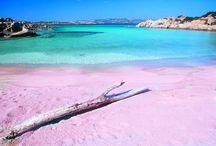Spiagge belle