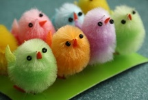 HAPPY EASTER Items,things to make with and more