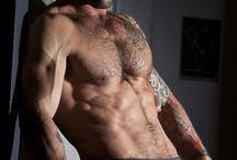 Man The body