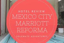 Mexico / Travel tips to Mexico