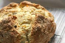 Bread / Formas panarras