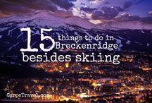 Colorado Breckenridge