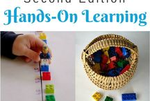 Mathematics / by iLEAD Education