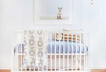 Nursery / by Katie Bullwinkel