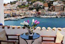 Greece / I love Greece