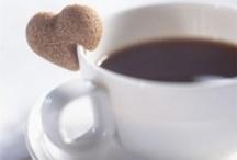 Café ,, Coffée ❤ / by Asmaa Abbas