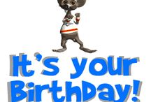 Gif Happy bithday
