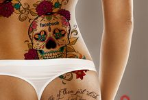 Advertising, Branding, Strategising  / by Roxy Burger