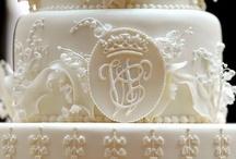 Royal Wedding Cakes / by Ana Jiménez