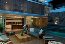 Outdoor Living / Design inspiration