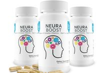 Feed Your Mind: Neuraboost / NeuraBoost is Premium Brain Enhancement For Mature Intelligence: Feed Your Mind, Improve Your Memory And Enthusiasm. This premium natural brain boosting supplement actually helps feed your mind and improves memory because it's packed full of essential premium B Complex Vitamins and Selenium. You get genuine ingredients at the right dose so you have all the advantages of a proper diet with no negative side effects.   https://www.getyourboomback.com/collections/neuraboost