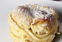 Italian Vanilla Custard