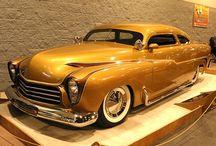 Vintage Cars / Oldtimer