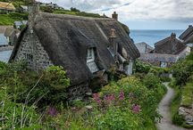 England, Ireland, Scotland