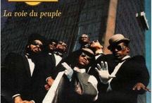 L'âge d'or du rap français (90's)