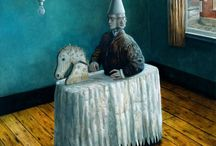 Pop Surrealism - Lowbrow Art