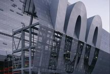 Morphosis Architecture