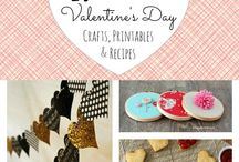 Recipes | Valentine's Day Inspired / by Jamie L. Torres
