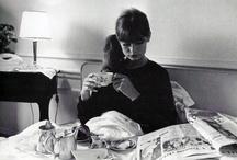 Tea Time / by Nicole Mosher
