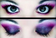 Bold (make up) / by Mahogany Conners