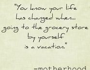 Quotes / by Christian Baker