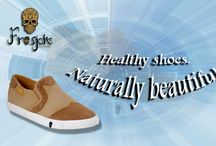Froskie Shoes special offer
