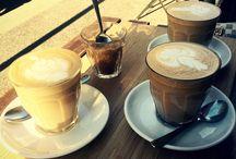 Photos of a Coffeelover