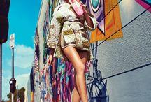 graffiti fotografie