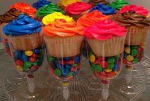 decoracion mesa dulce