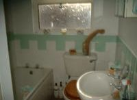 The Bathroom Saga / Blog posts about the smallest room that took (is taking) the longest time!