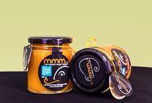 Productos mmm... / Relación de productos transformados a mmm...