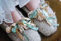 Handwerk: kleding breien