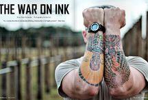 Issue No. 17 / Best of InkSpired Magazine's Issue No. 17   www.InkSpiredMagazine.com/magazine