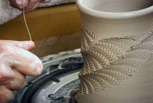 Ceramics / by Odessa Gordon